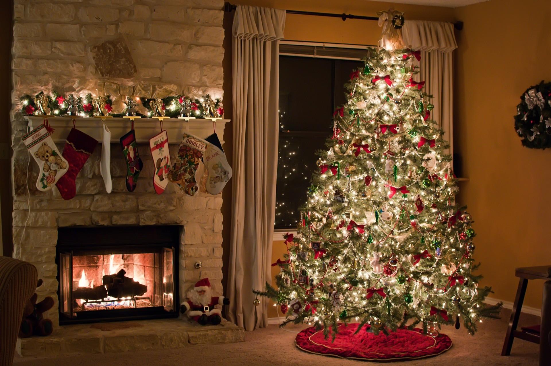 Christmas(December 25th)